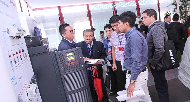 Se realizó taller de implementación de medidas de eficiencia energética