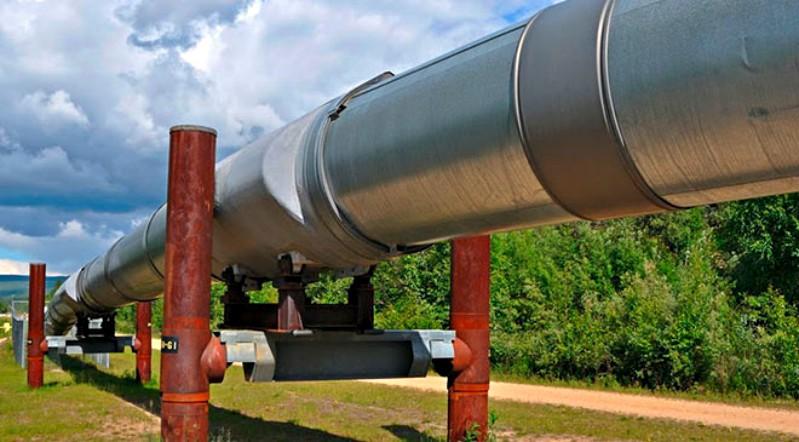 Estudio de modernización del Oleoducto Norperuano estará listo a finales del 2018