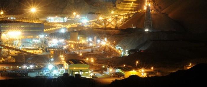 Minera Cerro Verde es el principal usuario eléctrico del país