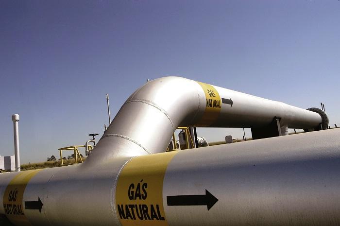 Se declara en emergencia el abastecimiento de gas natural en el Perú