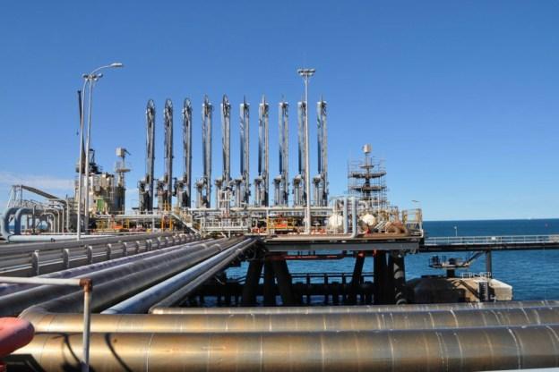 SectorMinería e Hidrocarburosavanzó 0.90% en setiembre