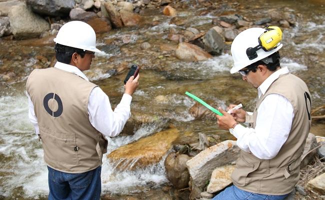 OEFA aduce que fuga de hidrocarburos en Cusco no tocó aguas superficiales