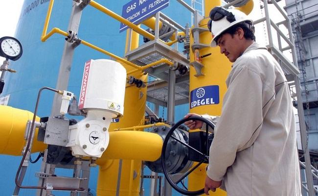 Masificarán el gas en la sierra y selva a mediados del 2019