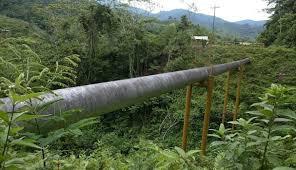 Oleoducto Norperuano: En los próximos días se solucionará conflicto con comunidades de Mayuriaga y Chapis