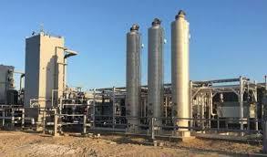 Planta de GNL inicia operación en Piura