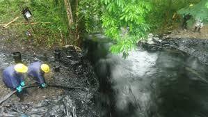 Petroperú continúa sin poder detener fuga de petróleo en la Amazonía peruana