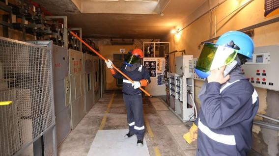 Enel: Se podrá verificar el estado de conexiones eléctricas luego de ser resuelta la inundación
