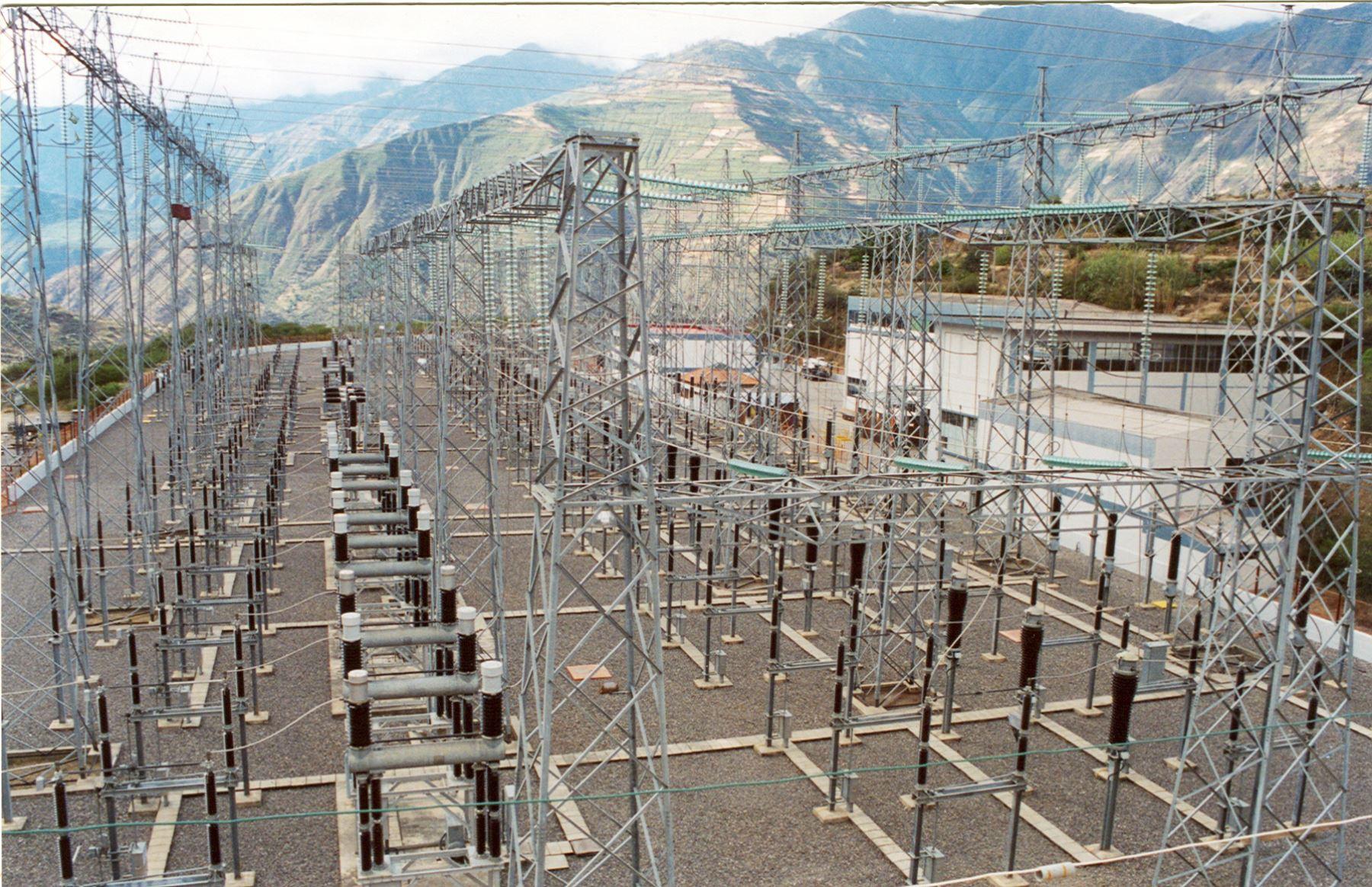 Perspectivas del suministro de la energía eléctrica en el Perú