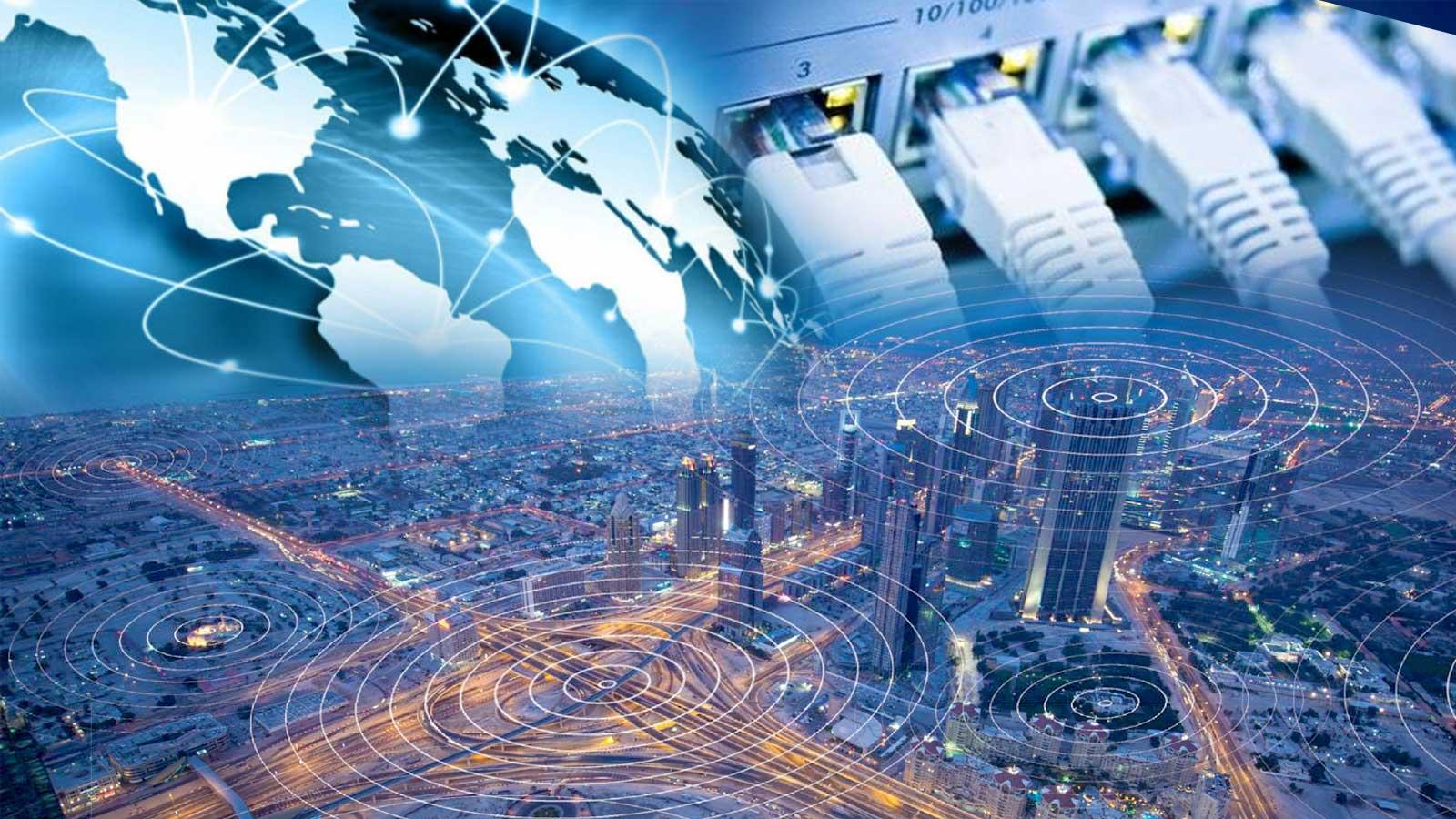 Smart Cities en Corea del Sur, las ciudades inteligentes  del futuro