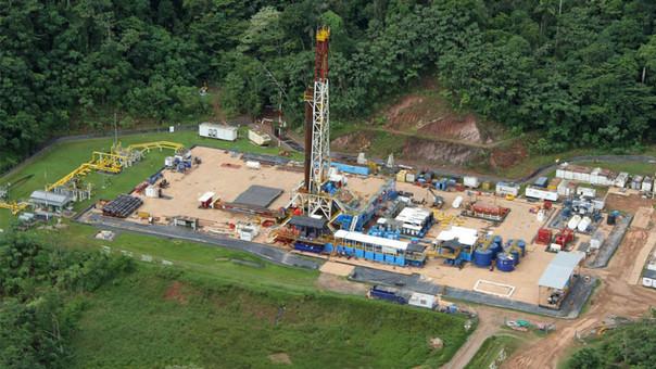 Amazonía: la petrolera Geopark retira estudio ambiental de lote 64