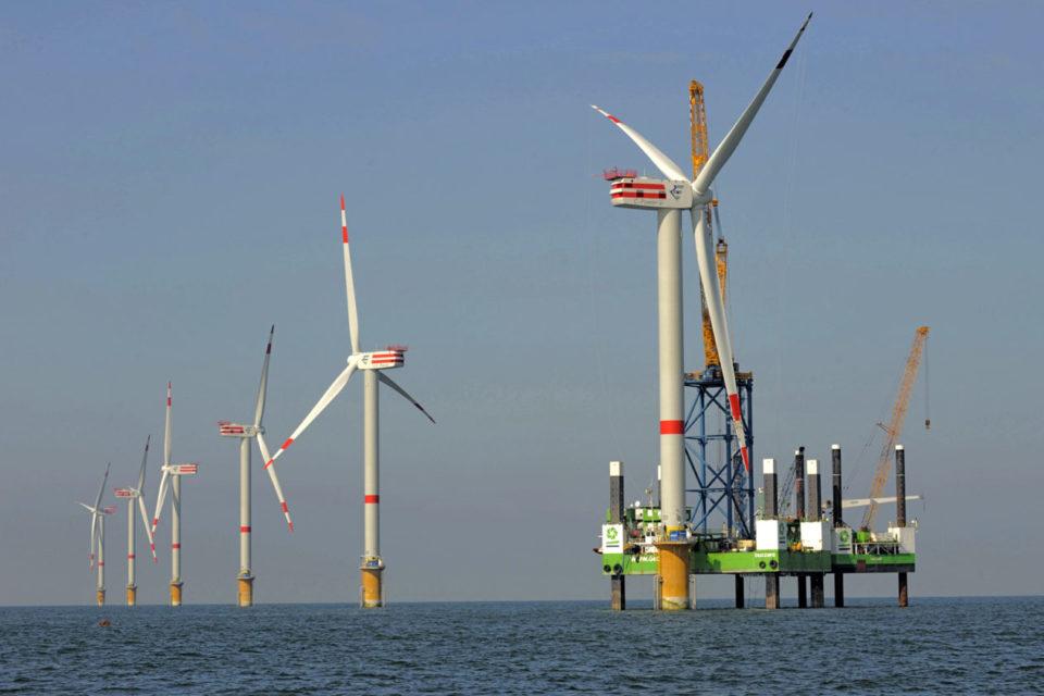 EDF lleva el precio de la eólica marina a su cota más baja: menos de 50 €/MWh –Francia