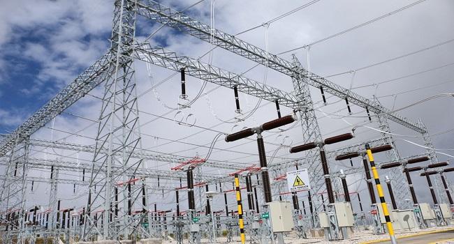 Cuatro proyectos de electricidad serán adjudicados por US$ 300 mlls. a fines del 2019
