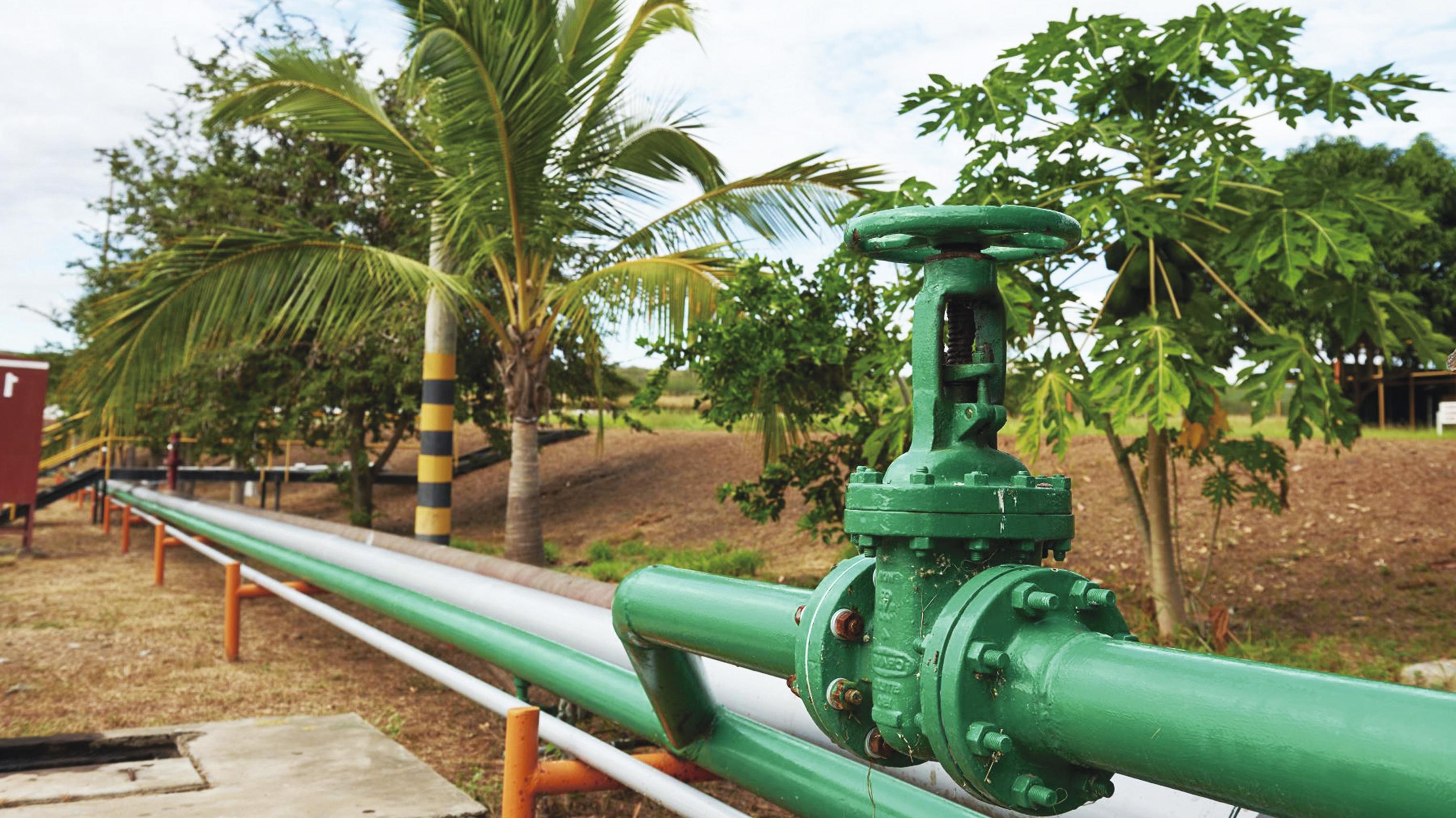 Evaluaran la infraestructura del Oleoducto Norperuano mediante dos informes