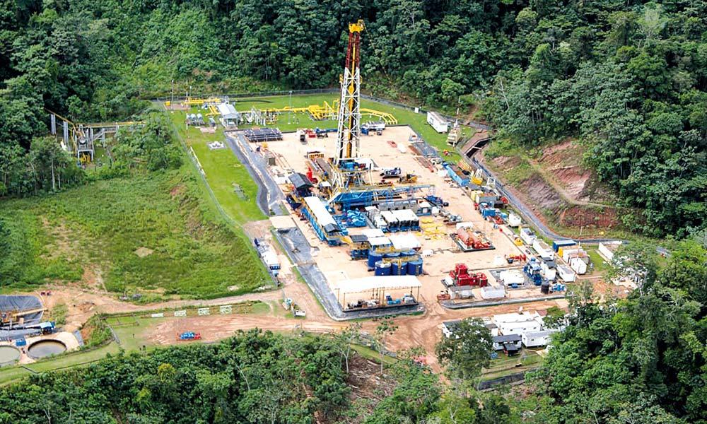 La petrolera Frontera Energy reanuda producción en el Lote 192 tras un mes de paralización
