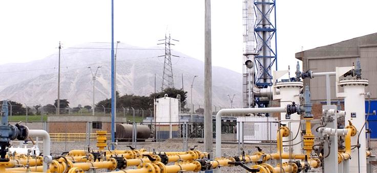 Egesur invirtió S/ 120 Mlls. en la construcción de dos centrales hidroeléctricas