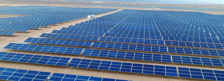 Engie: Analiza desarrollar un segundo complejo solar