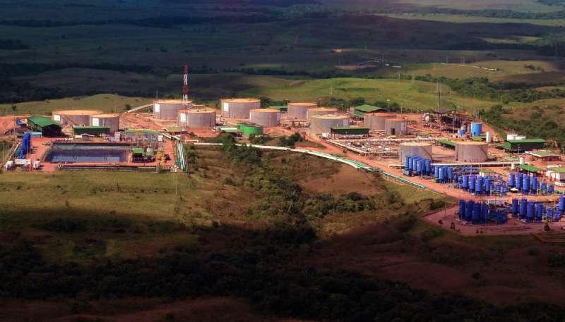 Frontera Energy reportó una ganancia neta de US$. 228 millones en segundo trimestre